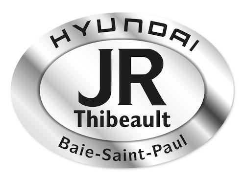 Hyundai JR Thibeault