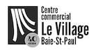 Centre commercial Le Village